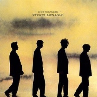 Echo & The Bunnymen - Songs to Learn & Sing [LP] - comprar online