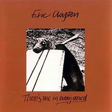 Eric Clapton - There's One in Every Ground [LP]