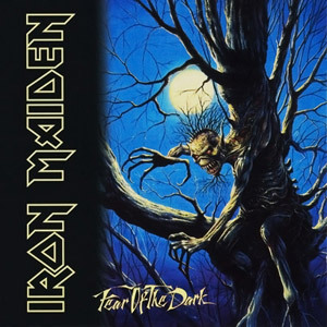Iron Maiden - Fear Of The Dark [LP Duplo]