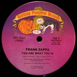Frank & Moon Zappa - Valley Girl [Maxi Single] - loja online