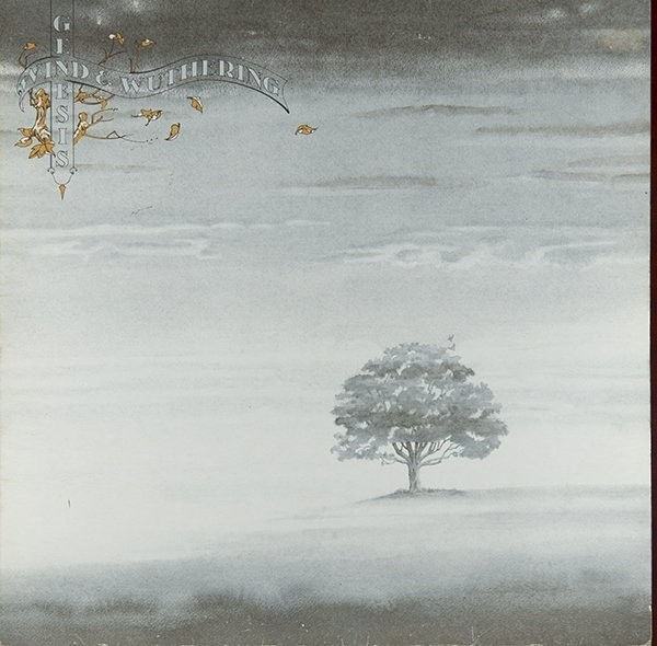 Genesis - Wind And Wuthering [LP] - comprar online