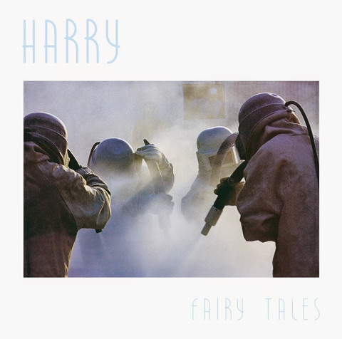 Harry - Fairy Tales [LP]