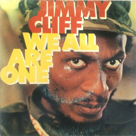 Jimmy Cliff - We All Are One [Compacto]