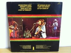 Bob Marley and The Wailers - Live [LP]