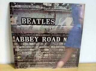 Beatles - Abbey Road [LP] na internet
