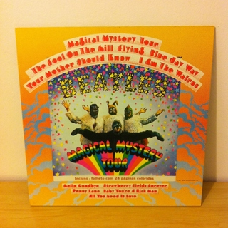Beatles - Magical Mystery Tour [LP] na internet