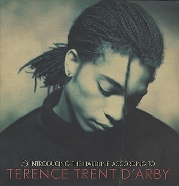 Terence Trent D'arby - Introducing the Hardline According to... [LP] - comprar online