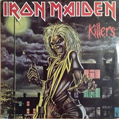 Iron Maiden - Killers [LP]