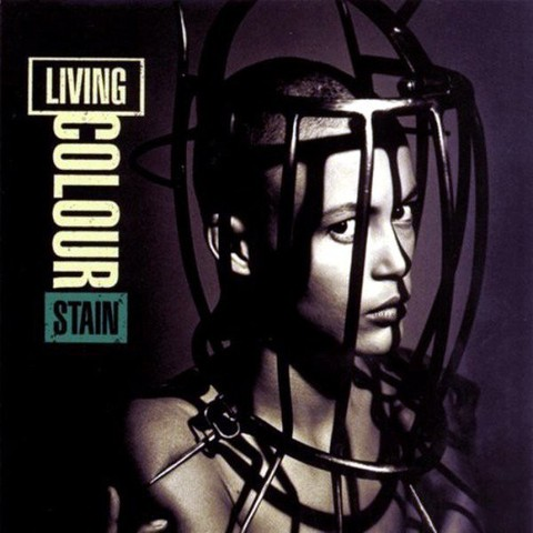 Living Colour - Stain [LP]
