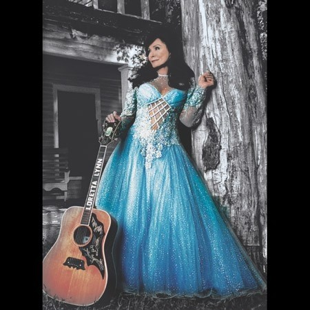 Loretta Lynn & Jack White - Remembering Van Lear Rose [DVD]