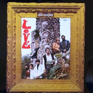 Love - Da Capo [LP] na internet