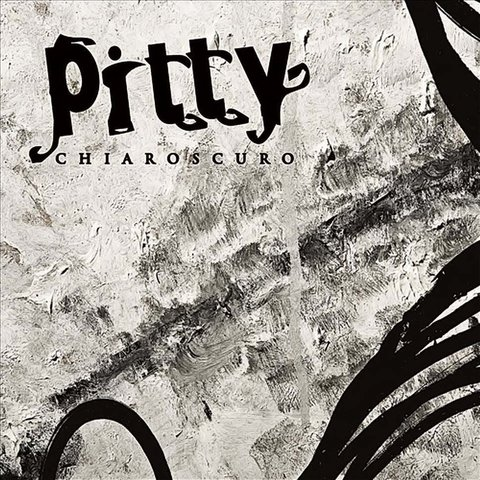 Pitty - Chiaroscuro [LP]