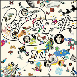 Led Zeppelin - Led Zeppelin III [LP]