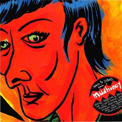 Vários Artistas - March to Sickness: Tributo ao Mudhoney [CD] - comprar online