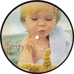 Mercury Rev - In A Funny Way [Compacto]