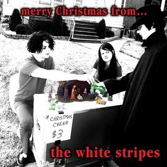 White Stripes - Merry Christmas from The White Stripes [Compacto]