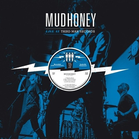Mudhoney - Live at Third Man Records [LP]
