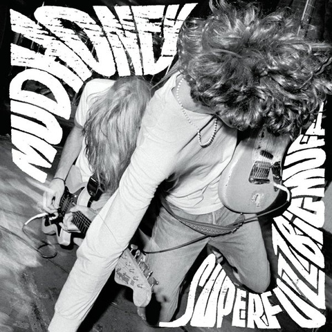 Mudhoney ‎- Superfuzz Bigmuff [LP] - comprar online