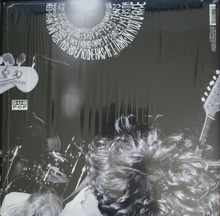 Mudhoney ‎- Superfuzz Bigmuff [LP] na internet