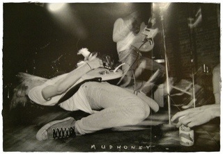 Mudhoney ‎- Superfuzz Bigmuff [LP] - 180 Selo Fonográfico