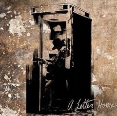 Neil Young - A Letter Home [LP]