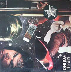 Neil Young - American Stars 'N Bars [LP]