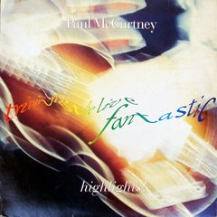 Paul McCartney ‎– Tripping The Live Fantastic Highlights! [LP]