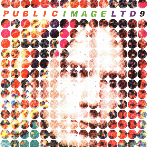 Public Image Ltd. ‎– 9 [LP]