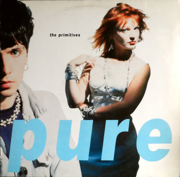 Primitives - Pure [LP] - comprar online