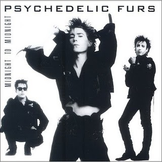 Psychedelic Furs - Midnight to Midnight [LP] - comprar online
