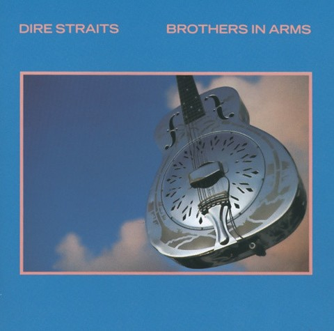 Dire Straits - Brothers In Arms [LP]