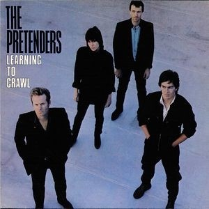 Pretenders - Learning To Crawl [LP] - comprar online