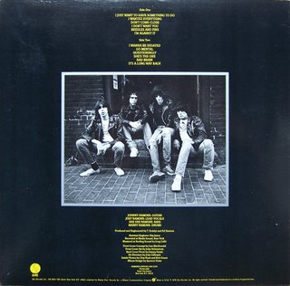 Ramones - Road to Ruin [LP] - comprar online