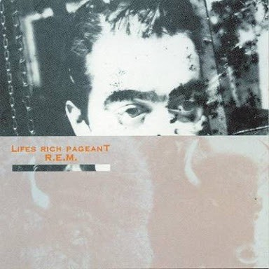 R.E.M. - Lifes Rich Pageant [LP]