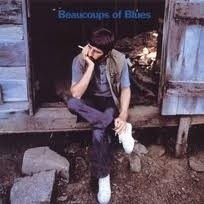 Ringo Starr - Beaucoups Of Blues [LP]