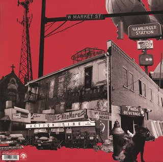Black Keys - Rubber Factory [LP + MP3] - comprar online