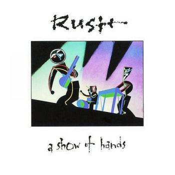 Rush - A Show of Hands [LP Duplo] - comprar online