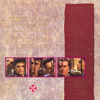 Simple Minds - New Gold Dream (81-82-83-84) [LP] na internet