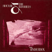 Siouxsie & The Banshees - Tinderbox [LP]