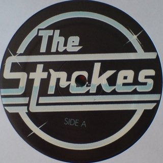 Strokes - Is This It [LP] na internet