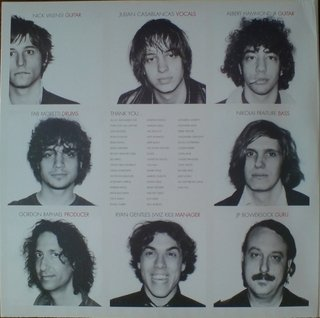 Strokes - Is This It [LP] - loja online