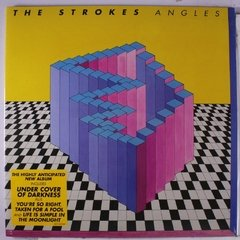 Strokes - Angles [LP]