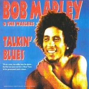 Bob Marley & The Wailers - Talkin' Blues [LP]