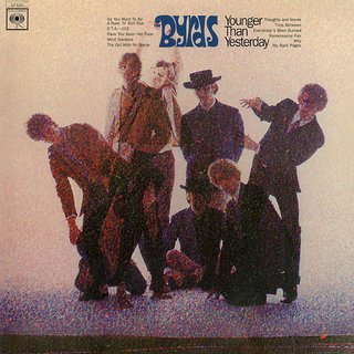 Byrds - Younger Than Yesterday [LP] - comprar online