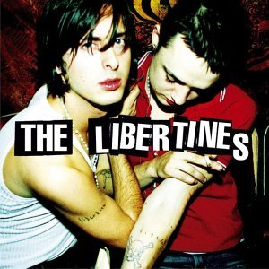 The Libertines - The Libertines [LP] - comprar online