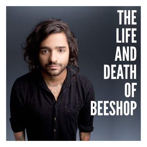 Beeshop - The Life And Death of Beeshop [CD]
