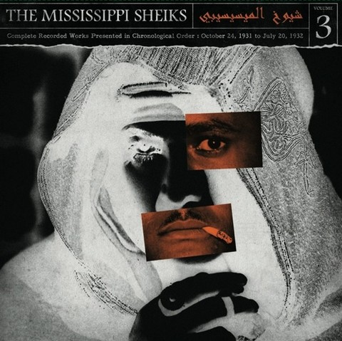 The Mississippi Sheiks - Complete Recorded Works In Chronological Order Vol. 3 [LP] - comprar online