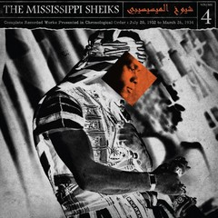 The Mississippi Sheiks - Complete Recorded Works In Chronological Order Vol. 4 [LP]