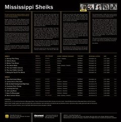 The Mississippi Sheiks - Complete Recorded Works In Chronological Order Vol. 1 [LP]