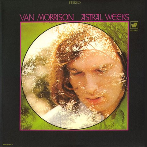 Van Morrison - Astral Weeks [LP]